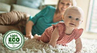 Заказываем профессиональную чистку ковров и мебели